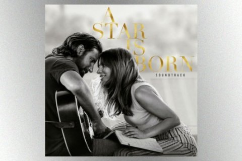 Lady Gaga's 'A Star Is Born' soundtrack coming October 5