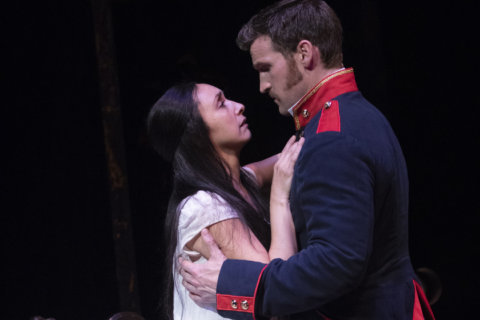 Q&A: Signature Theatre sets Stephen Sondheim record by staging 'Passion'