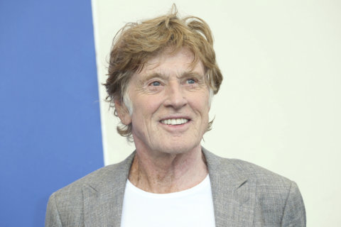 Robert Redford to retire from acting
