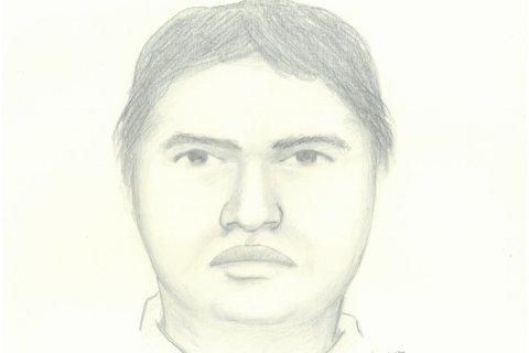 Police release sketch of suspect in Manassas City assault