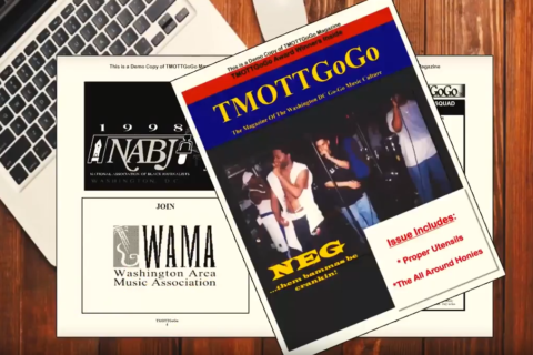 New documentary tells story of popular, local go-go magazine