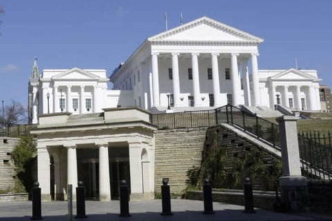 Money in politics, voting, term limits among 2019 Va. elections bills