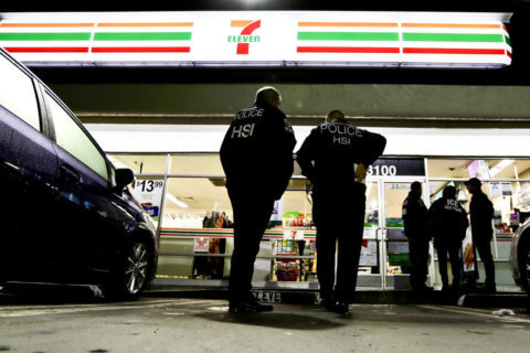 Va. police departments join forces after string of 7-Eleven robberies