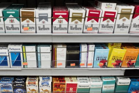 Authorities: Va.-to-NYC ring smuggled 4 million cigarettes