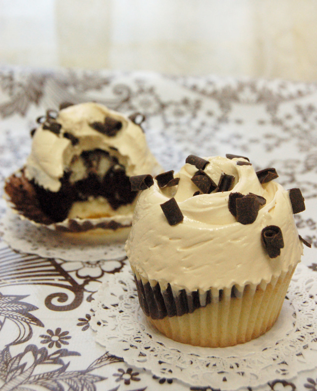 Magnolia Bakery, which opened its first location in Manhattan's West Village, is often credited with kicking off the cupcake craze. (Courtesy Magnolia Bakery)