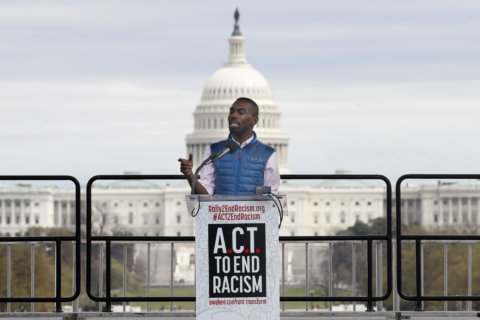 What it means to be black in America: Activist DeRay Mckesson explores injustice in new book