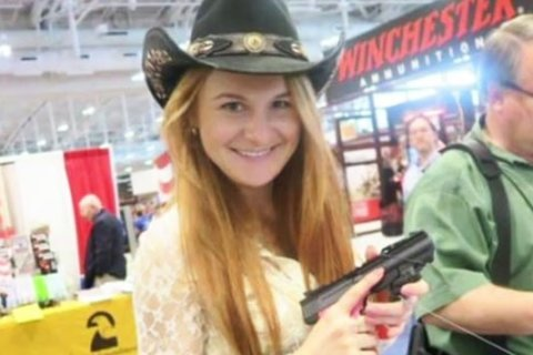 Alleged Russian agent Maria Butina was paid to pursue access to Vladimir Putin for TV show