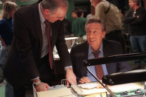 WTOP asks its resident expert for his top 5 'Law & Order' episodes