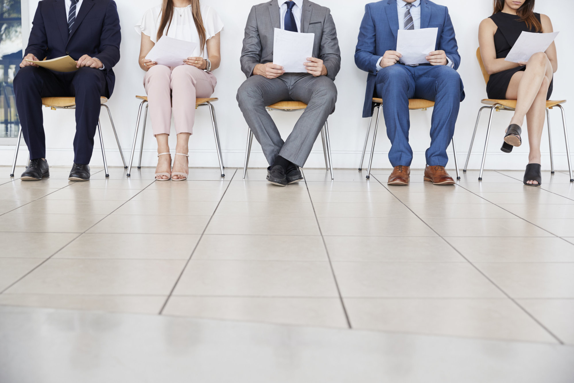 Job candidates want tech-driven, fast, easy application process