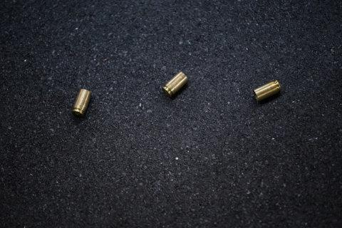 Man dead in Greenbelt shooting