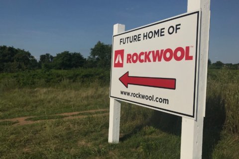 Judge denies watchdog group bid to stop construction of Rockwool factory