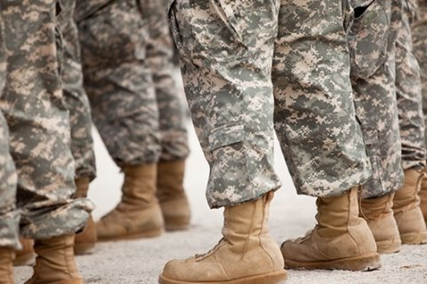 After missing enlistment goal, Army vows to boost recruiting
