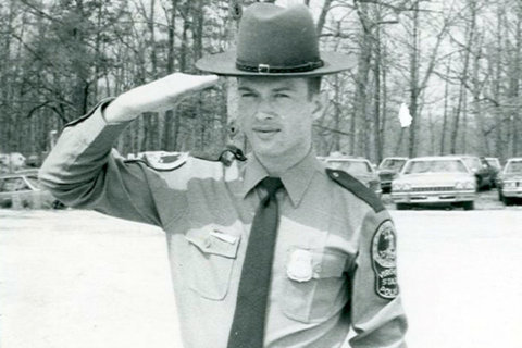 Search for clues continues in 1984 Virginia State Trooper cold case murder