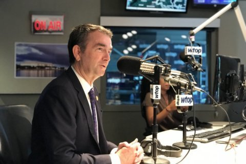 Northam defends Florence prep: 'My job is to keep Virginians safe'
