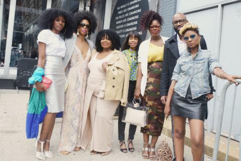 PHOTOS: Embracing diversity at 2018 New York Fashion Week