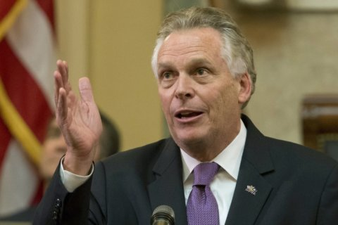 GOP wants McAuliffe gubernatorial records made available