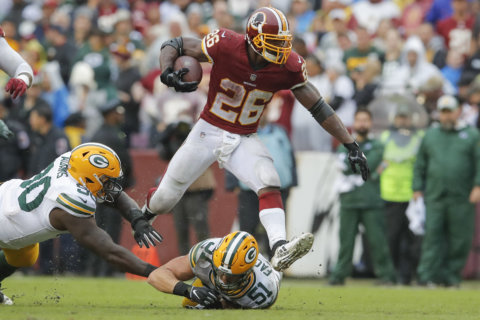 2018 NFL Week 3 Wrap: Peterson's renaissance recalls Riggins' career