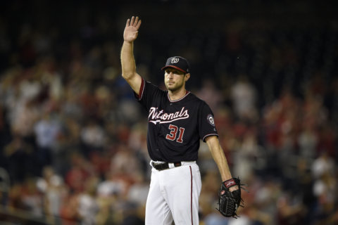 Final 2018 MLB Cy Young, MVP Awards predictions