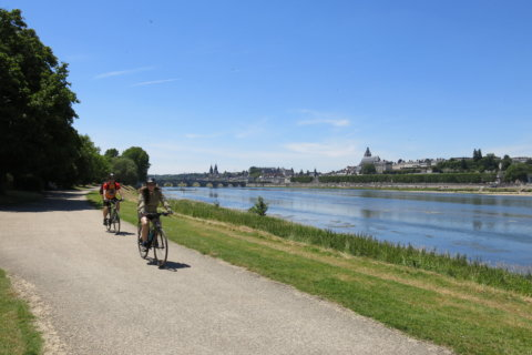 Wine of the Week: Biking — and drinking — my way through Loire Valley