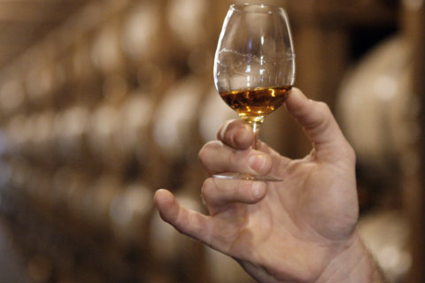 New whiskey honors lesser-known distiller of well-known US brand