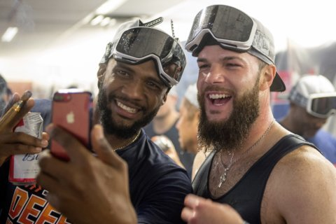 2018 Astros postseason preview: Good things come in pairs