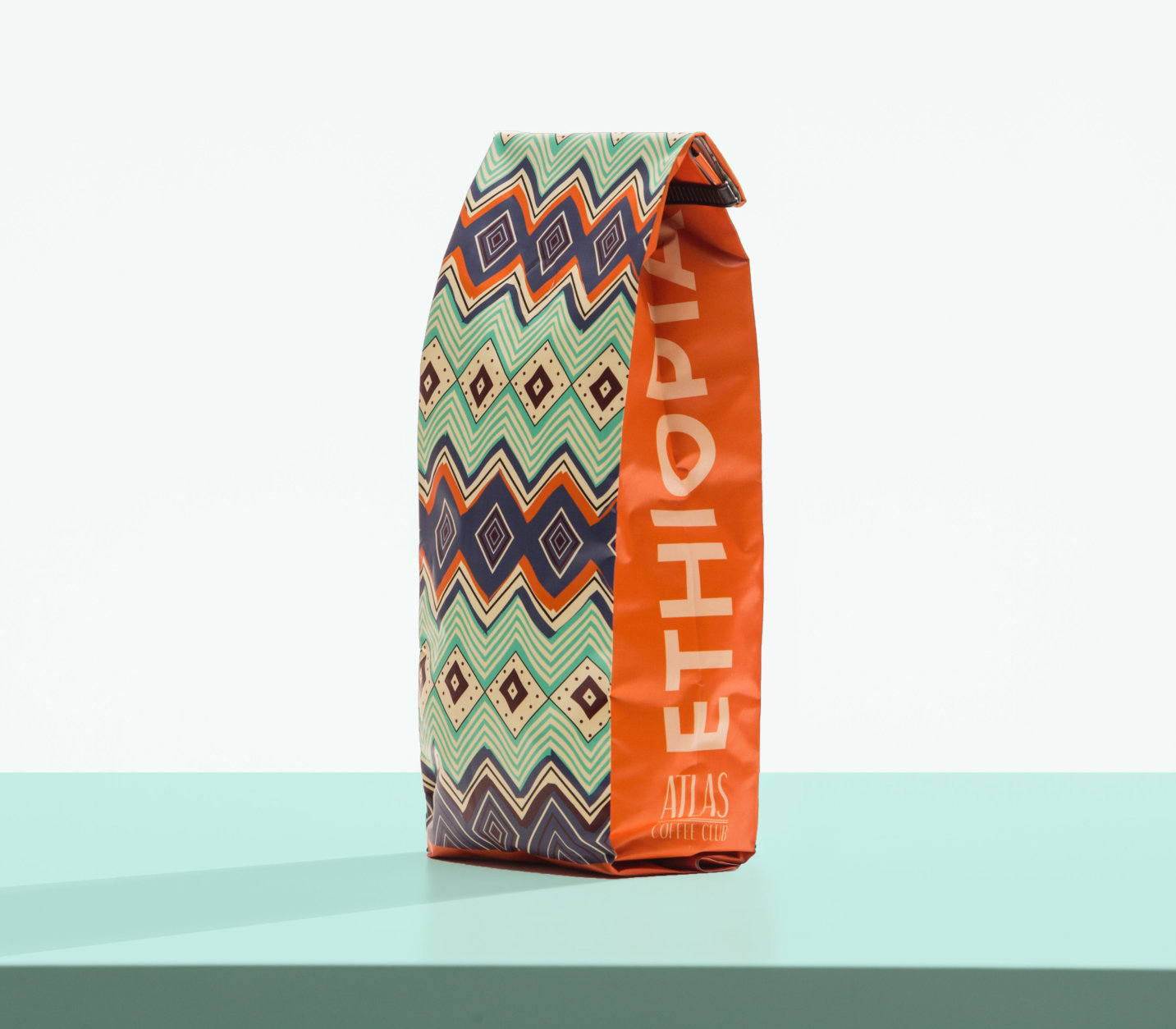 Atlas Coffee Club, a monthly subscription service that delivers coffee from around the world to you, is offering a free 12 ounce bag of coffee to new subscribers. (Courtesy Atlas Coffee Club)