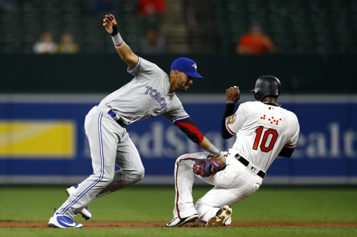 a47afb7ab Orioles fall to Blue Jays 6-4 for a team-record 108th loss