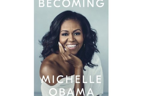 Michelle Obama to visit 10 cities, including DC, for 'Becoming' book tour