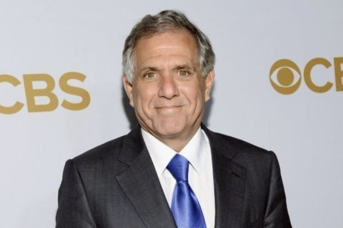 Les Moonves resigns from CBS