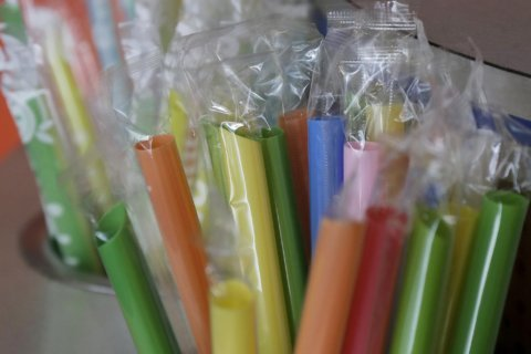 Prince George's County approves ban on disposable plastic straws