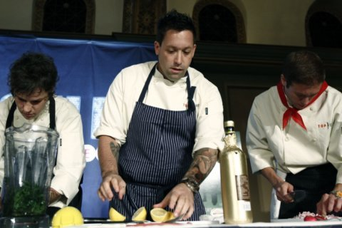Another Mike Isabella restaurant files for bankruptcy