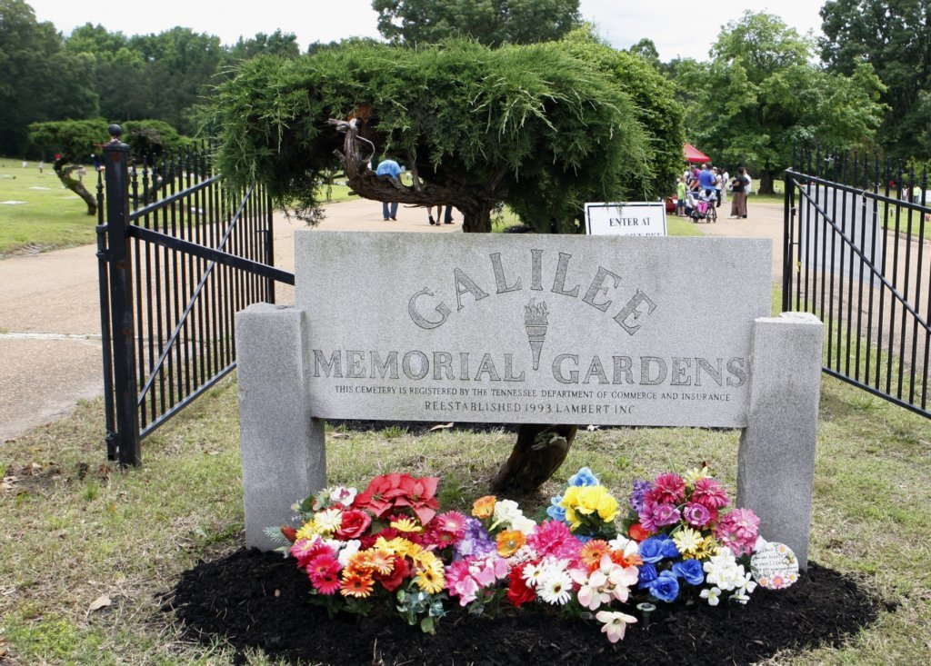 Jury finds Tennessee cemetery mostly to blame | WTOP