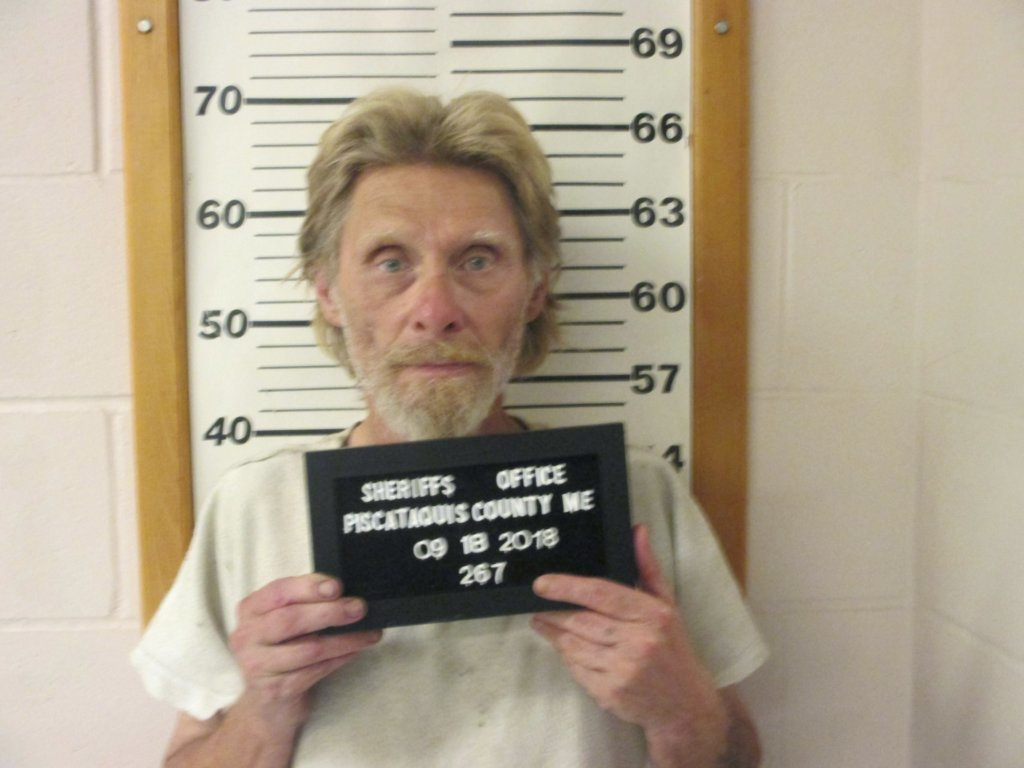 Murderer due for release next year is captured after escape