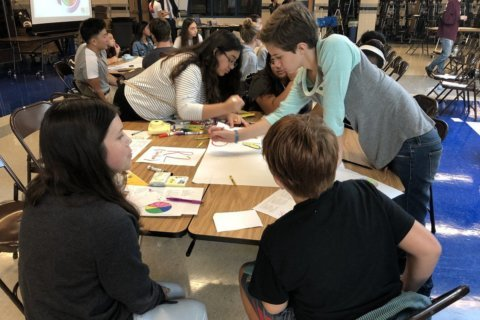 Fairfax Co. schools hold conference to address mental health, suicide