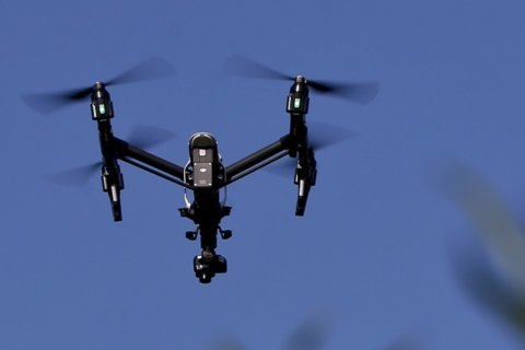 Learn how Fairfax Co. wants to use drones