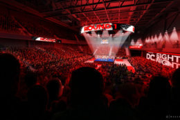 The arena is considered a major economic win for D.C.'s Ward 8. (Courtesy of Events DC)