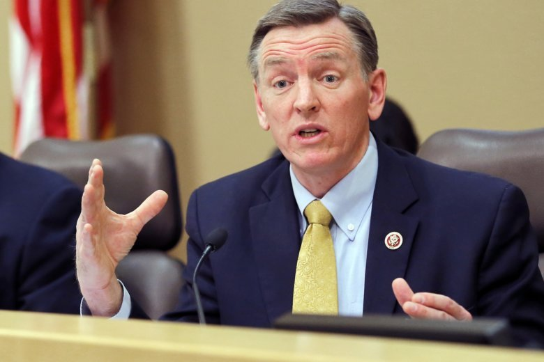 Arizona Rep. Gosar's 6 siblings publicly endorse his opponent in ad