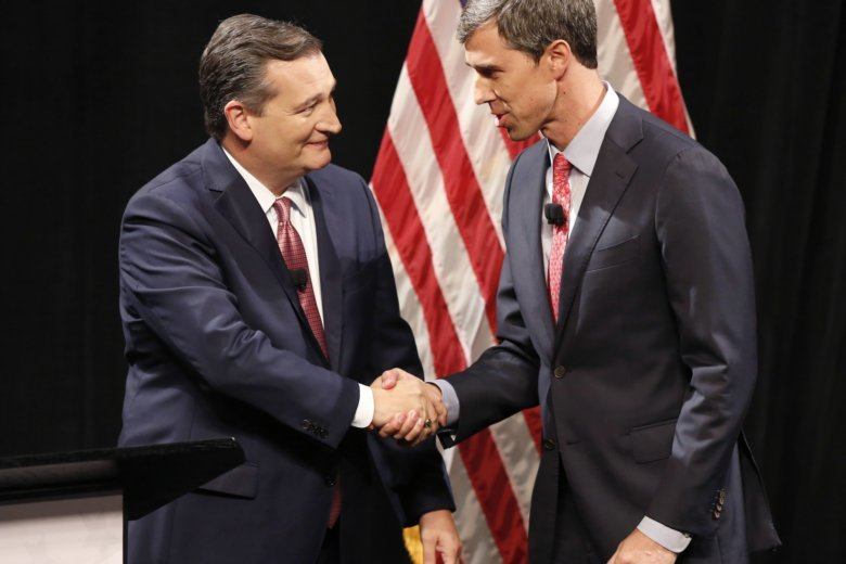 Beto O'Rourke debate; first debate for Texas Senator tonight