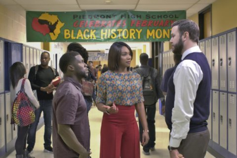 Review: Haddish, Hart earn mixed grades in 'Night School'