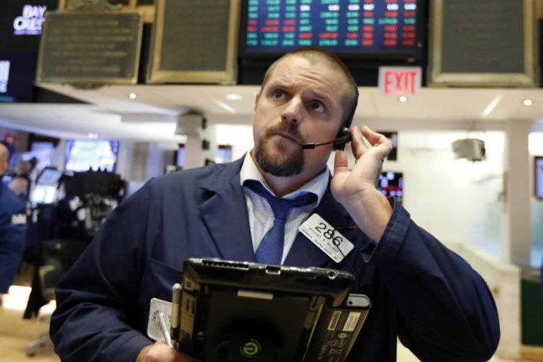USA  stock benchmarks close at record highs