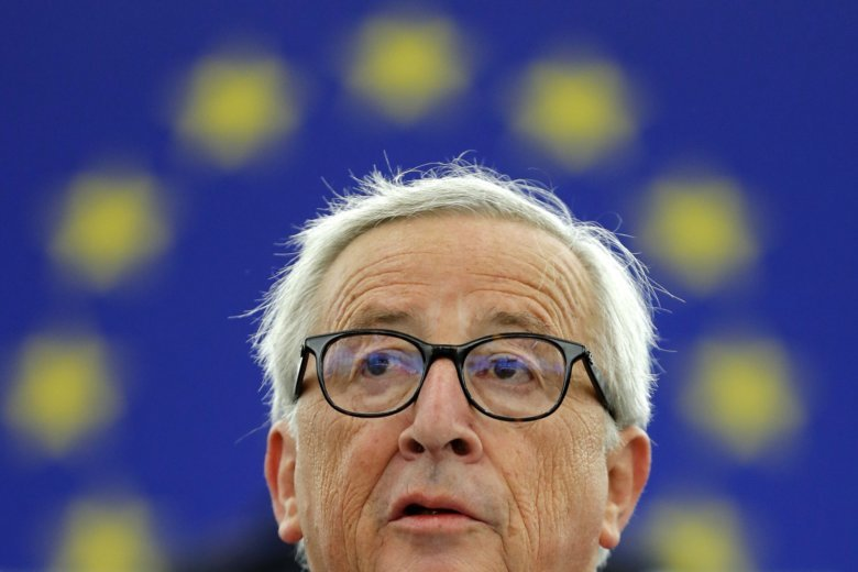 Juncker: EU should scrap some national vetos on tax