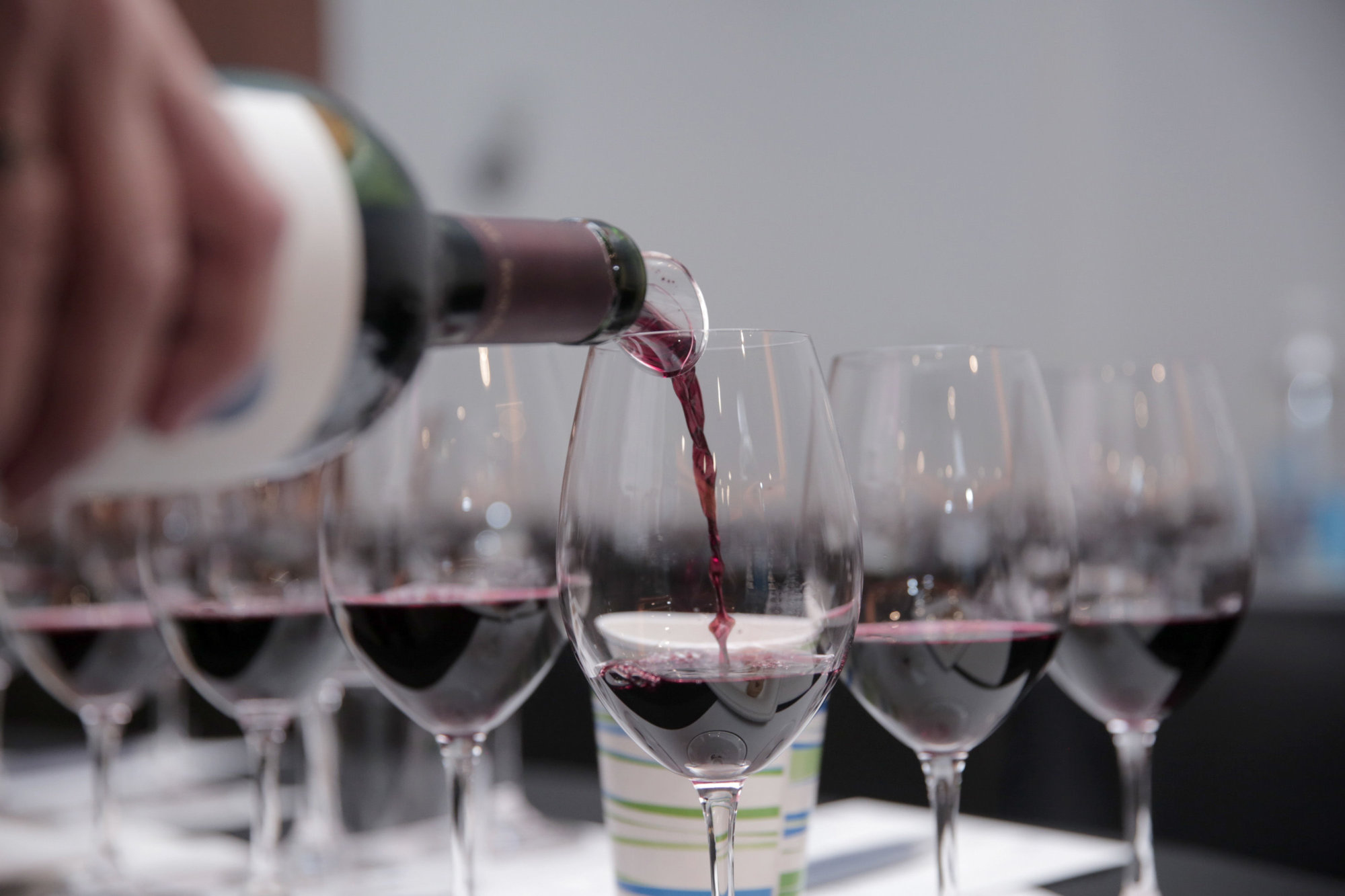 Wine of the Week: Glasses matter
