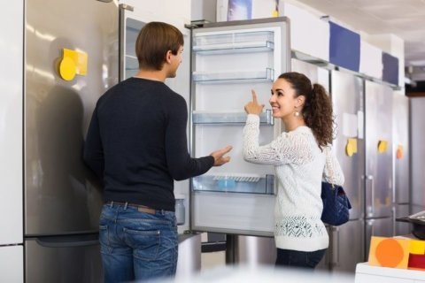 How to pick appliances that fit your needs and personality