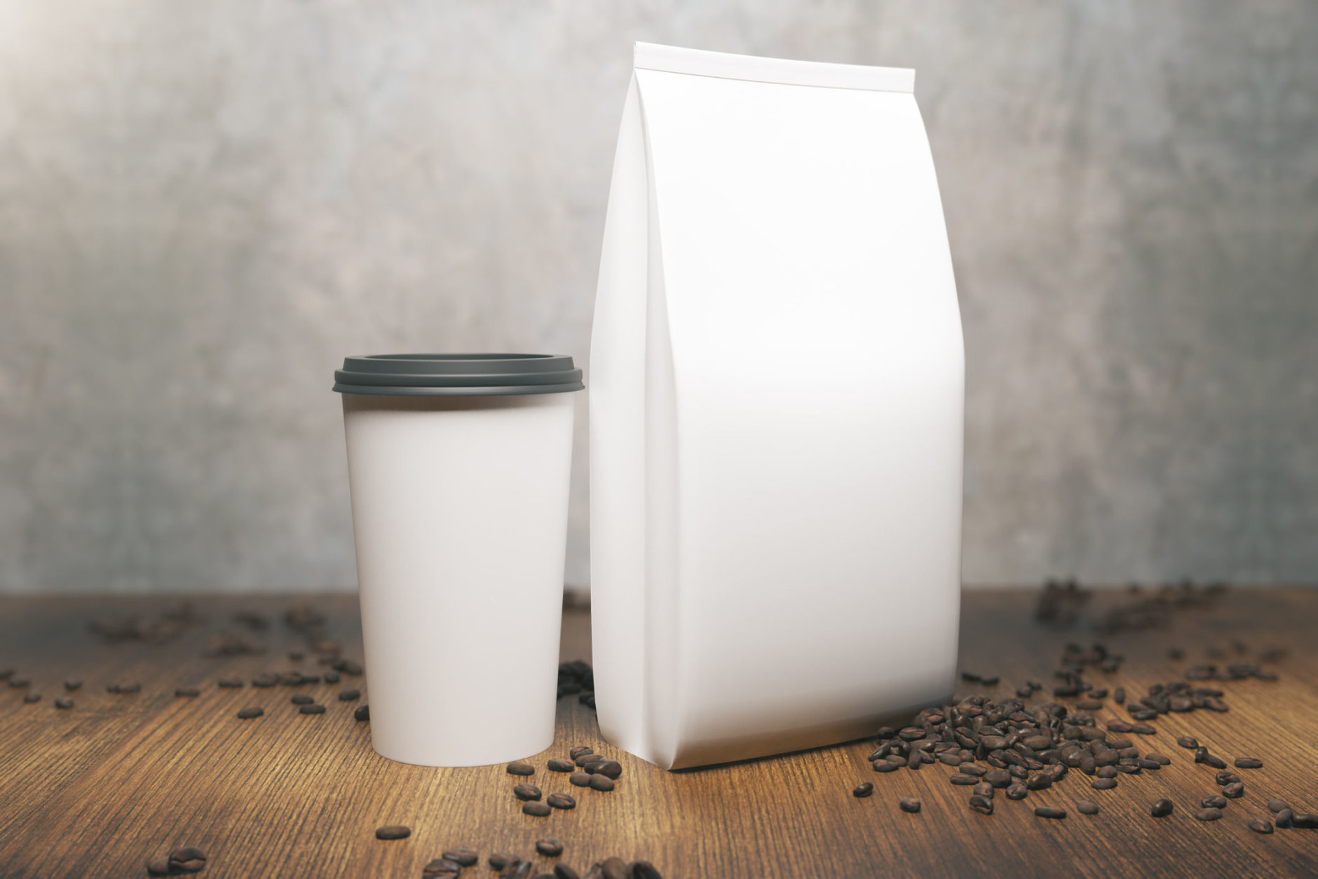 Peet's Coffee is offering in-store and online deals to take 25 percent off one pound of beans and a free drip coffee or tea. (Thinkstock)