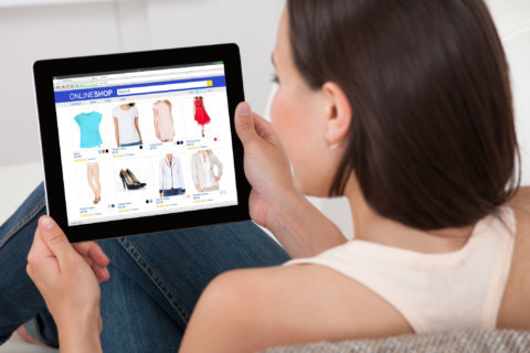 Tips on shopping smart and safely this Cyber Monday