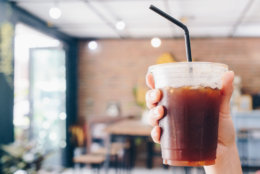 At Corner Bakery Cafe, customers can get any size coffee or cold brew for free with any purchase. (Thinkstock)