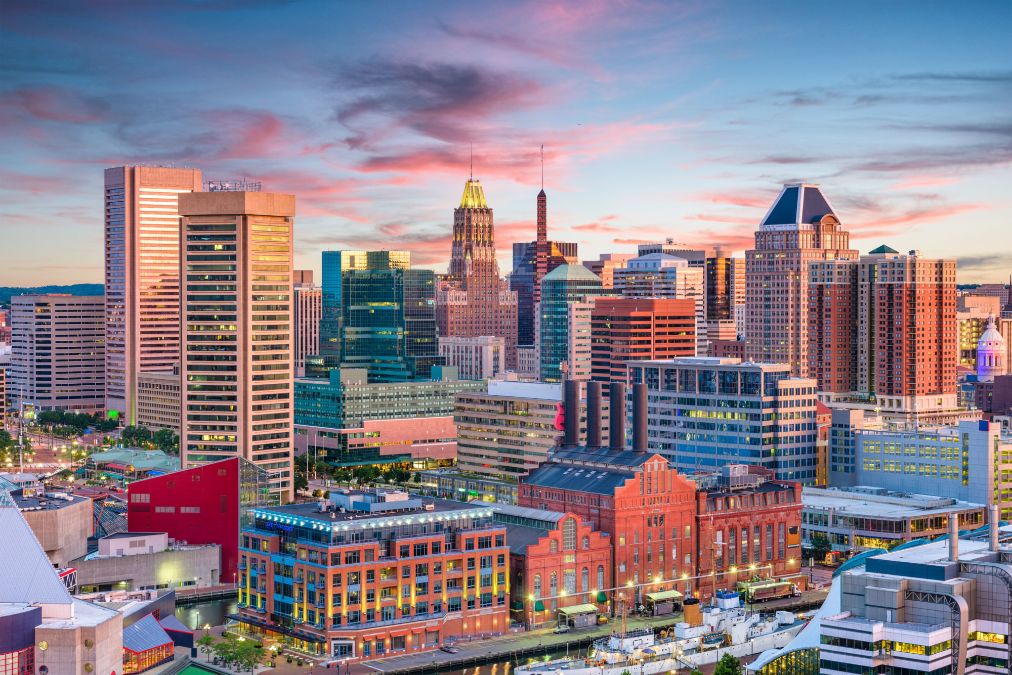 FBI: Baltimore homicide rate topped US big cities in 2017