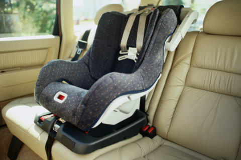 Local Child Passenger Safety events ensure kids get buckled properly