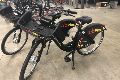 Capital Bikeshare electric bikes temporarily removed after brake issues