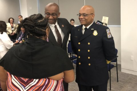 New Fairfax Co. fire chief must deal with harassment, bullying allegations